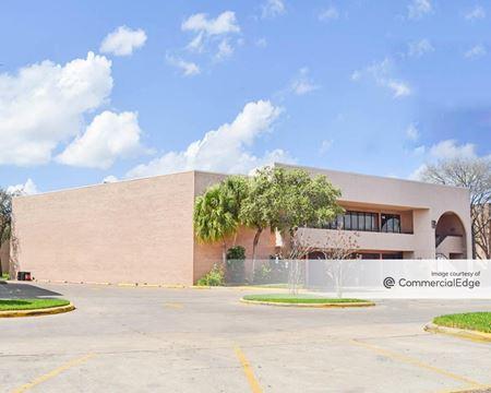 South Texas Specialists Center - McAllen