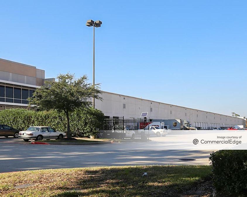 Greens Crossing Distribution Center - Building 3