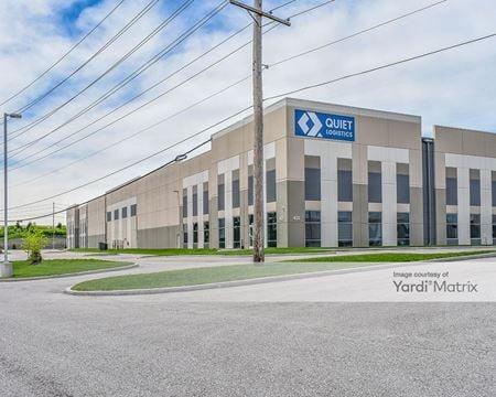 Hazelwood Logistics Center - Building II - Hazelwood