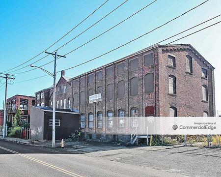 938 Crescent Avenue - Bridgeport