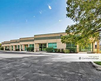 Platte Valley Industrial Center Building 6