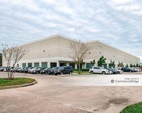World Houston International Business Center - Building 16 & 17