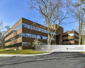 Westborough Office Park - 2000 West Park Drive