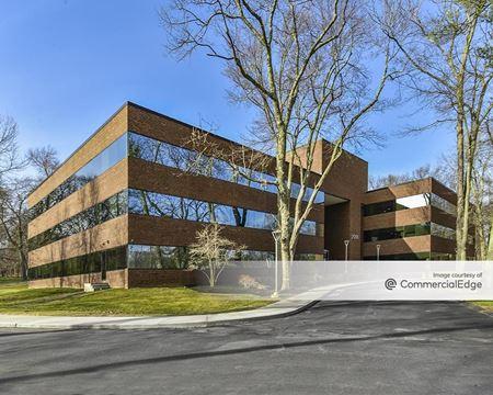 Westborough Office Park - 2000 West Park Drive - Westborough