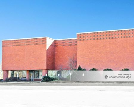 Forsgate Corporate Center - 15 Thatcher Road - South Brunswick
