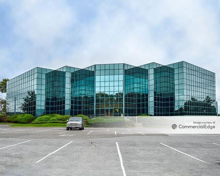 Claremont Corporate Center - 1200 Veterans Memorial Hwy - Hauppauge