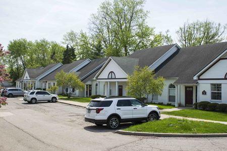 23332 Orchard Lake Road - Suite E - Farmington