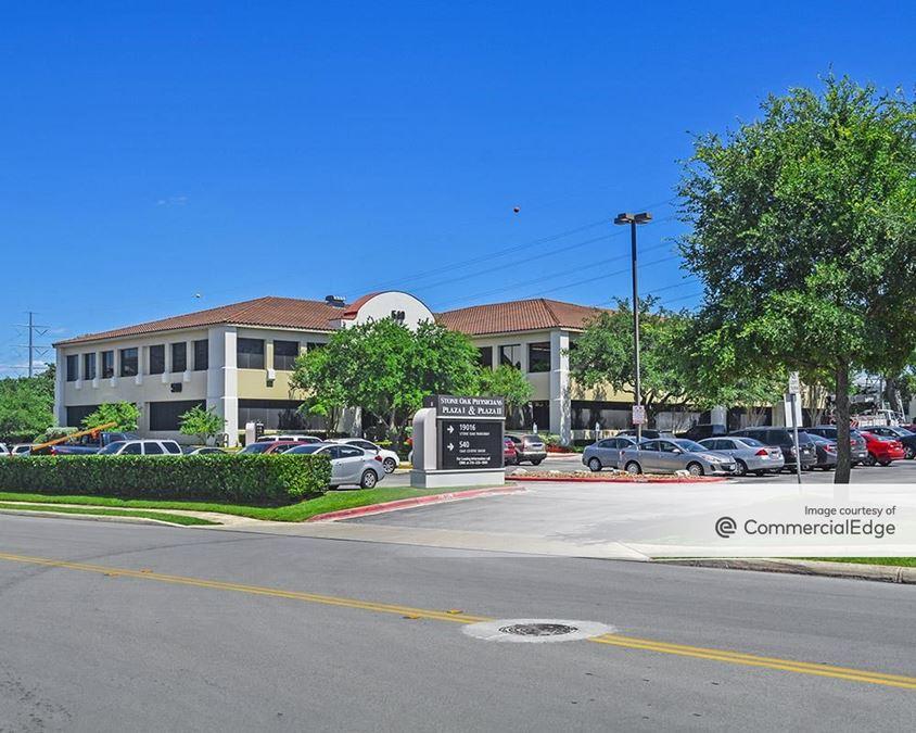 Stone Oak Physicians Plaza