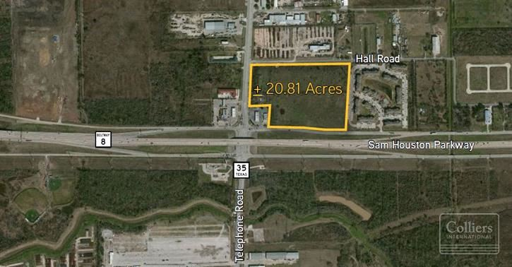 For Sale   ±66.5989 Acres Vacant Land