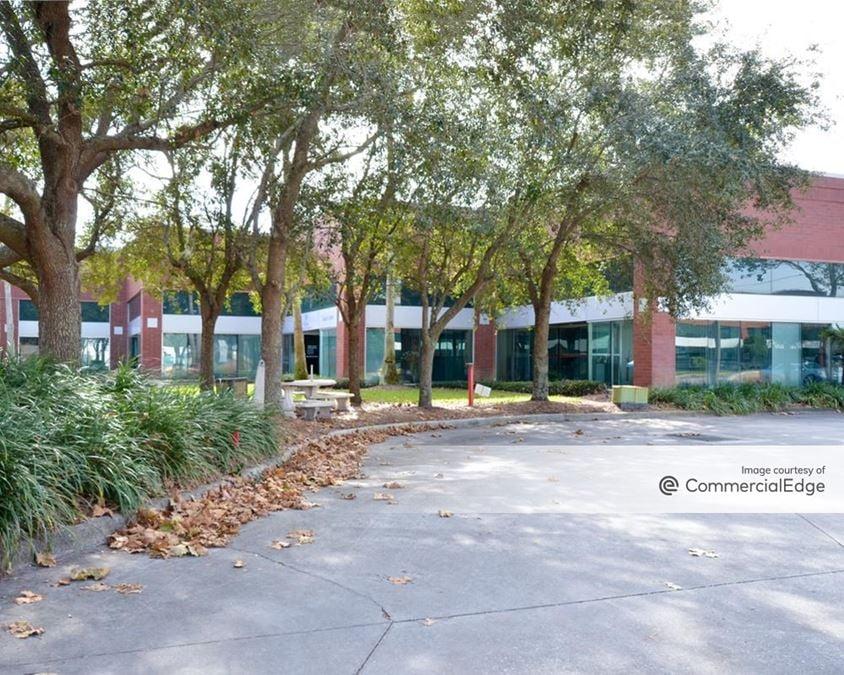 Woodland Business Center One