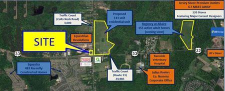 1175 Route 33 - Farmingdale