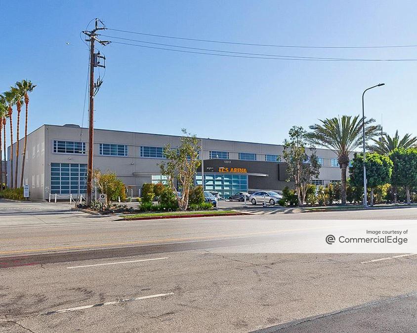 Westside Media Center I