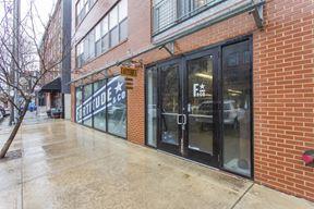 712-16 N 2nd Street, Unit 11