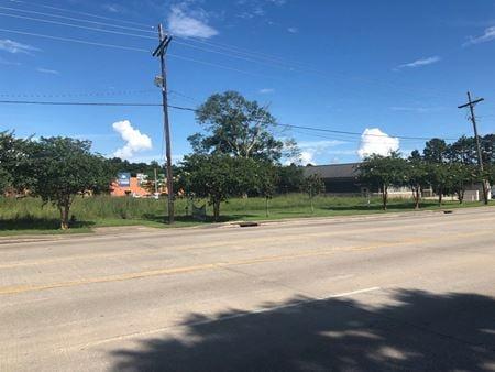 Over 2 Acres of Prime Commercial Lot- Walker South Road - Walker