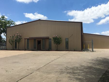 10528-A Tanner Road - Houston