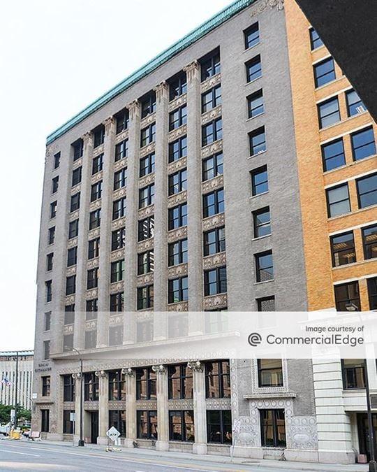 Minneapolis Grain Exchange - Main Building