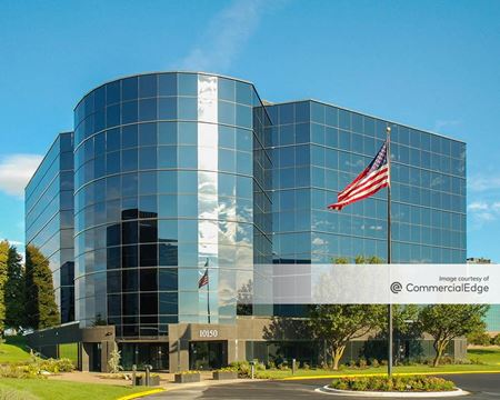 Tiffany Center II - Kansas City