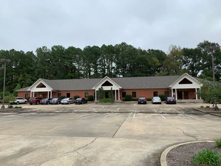 Northpark Office Complex - Ridgeland