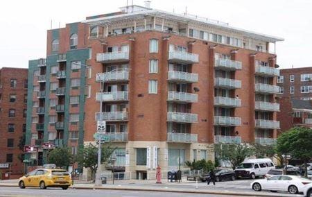 102-02 Queens Blvd - Forest Hills