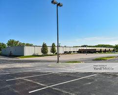 RotoMetrics World Headquarters - Eureka