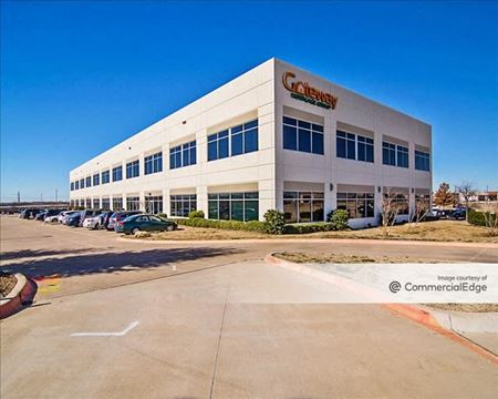 Airport Corporate Center - Irving