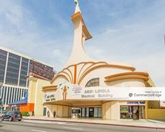 ABDI Loyola Medical Building - Los Angeles