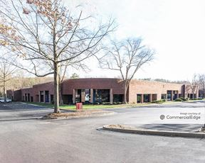 Five Oaks - Oakbrook I - Building 1 - Norcross