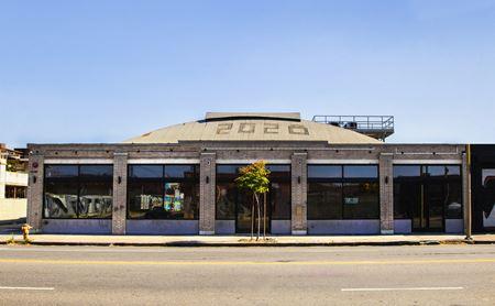 2028 E 7th Street - Los Angeles