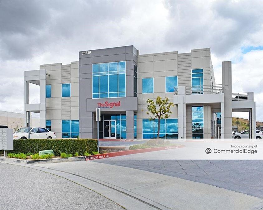 Sky Business Center - Buildings 6 & 7