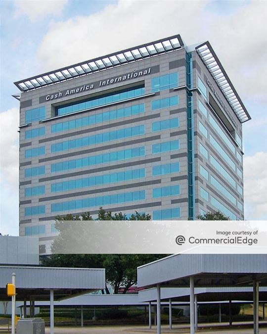 Cash America International Building