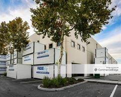 Southport Business Park - 2928, 2934 & 2940 Ramco Street - West Sacramento