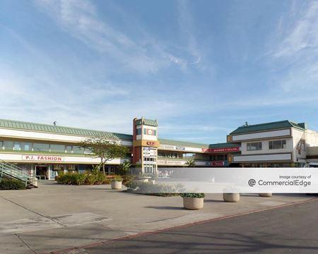 Crenshaw Imperial Plaza - Inglewood