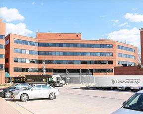 Bradley & Arlington Office Complex