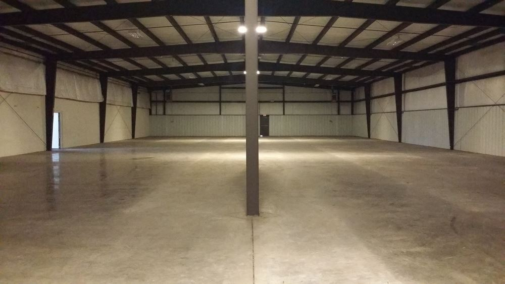 Warehouse Space