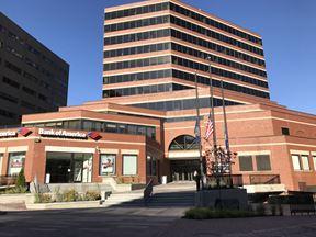 One City Center