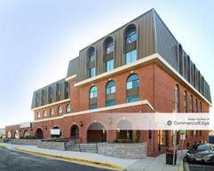Anacostia Professional Building - 2101 Martin Luther King Jr. Avenue SE - Washington