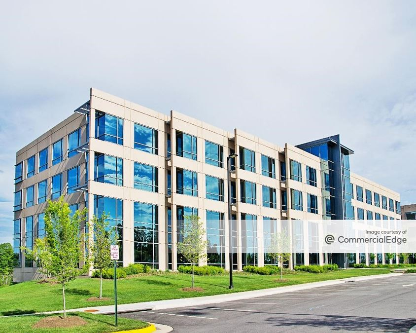 Belvoir Corporate Campus - North Building