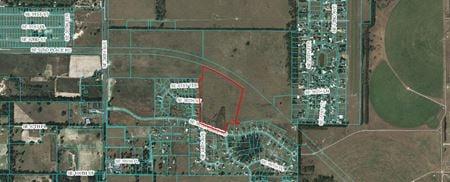 35 Acres Residential Development Land - Belleview