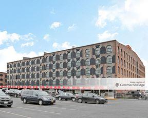 480-500 Van Brunt Street