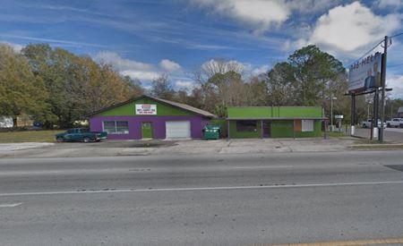865 - 871 Edgewood Avenue N - Jacksonville