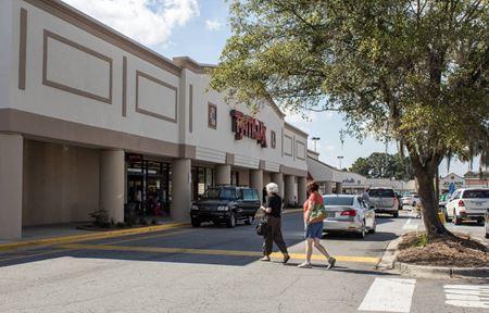 Savannah Centre - Savannah