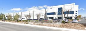 Golden Triangle Industrial Park - Bldg. B - North Las Vegas