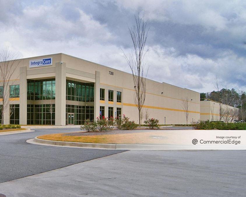 Bluegrass Distribution Center I & II