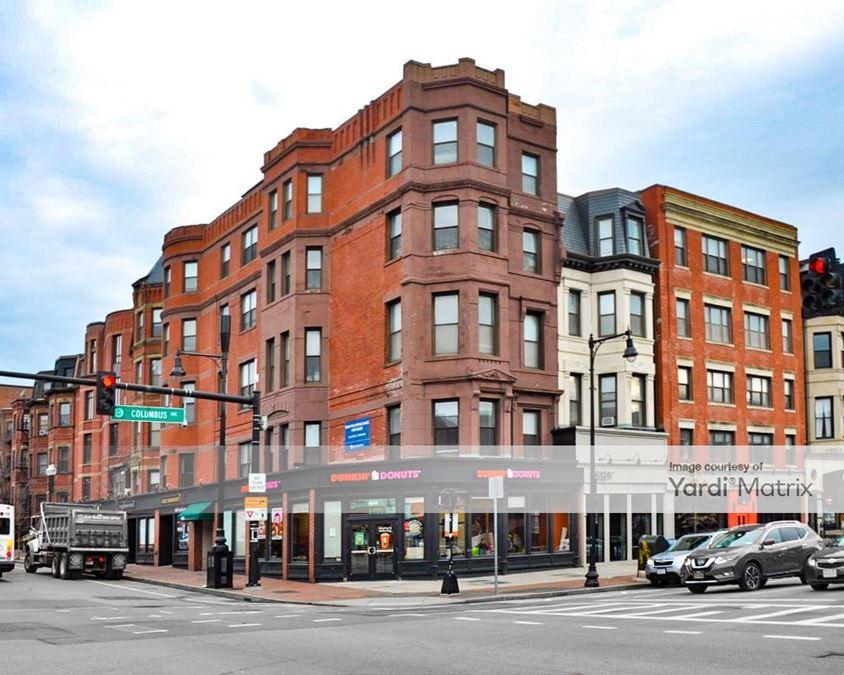 434 Massachusetts Avenue