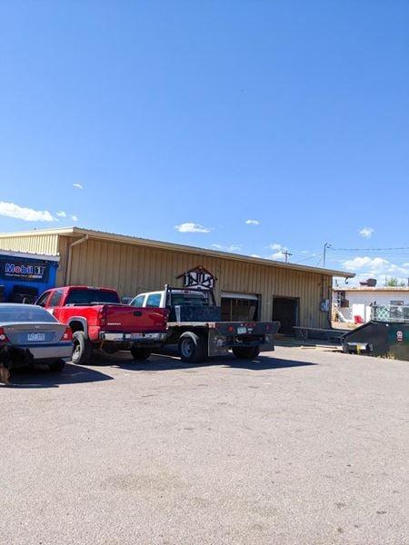 3508 N. El Paso St. - Colorado Springs