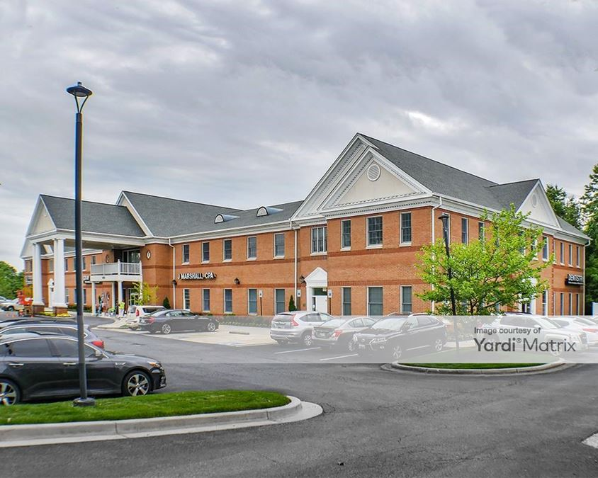 Woodmore Professional Center
