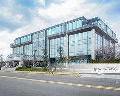 Executive Plaza North - Hackensack