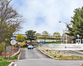 Boston Scientific World Headquarters - 50 Boston Scientific Way
