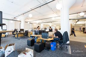 Inner Mission Sublease Opportunity
