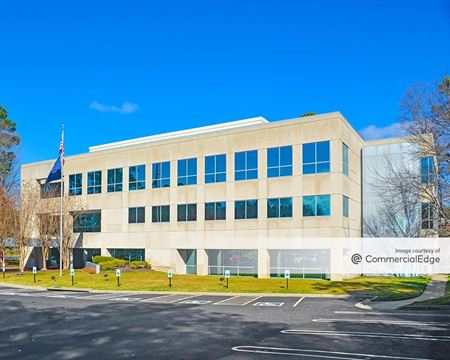 Innsbrook Corporate Center - 4201 Dominion Blvd - Glen Allen